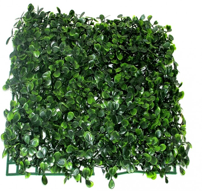 Buy Artificial PVC Eucalyptus Bunch (Set Of 5, Green) Online