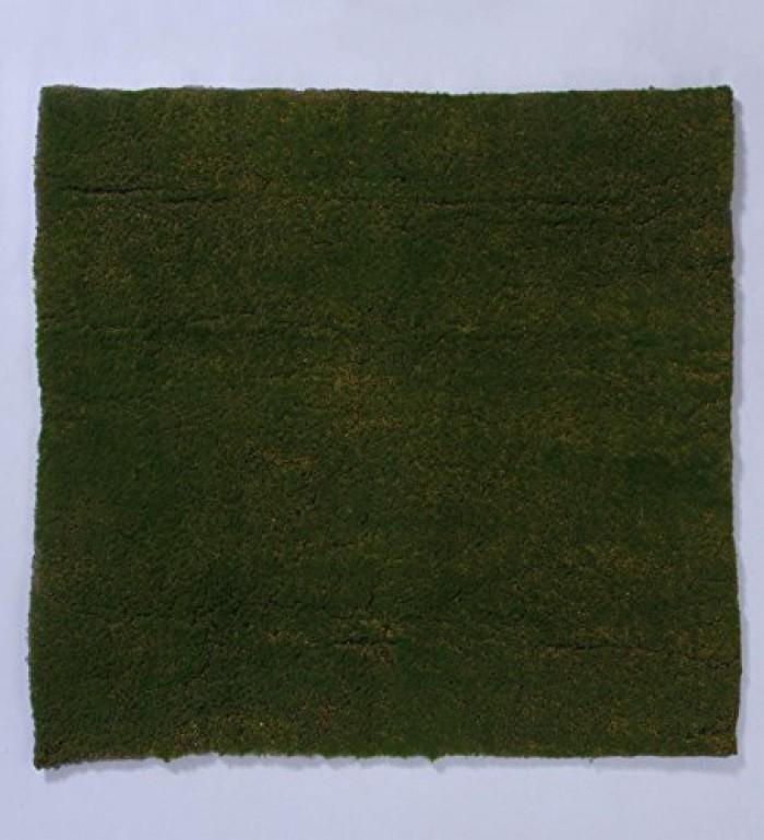 Buy Fourwalls Artificial Foam Boxwood Soft Mat (99 Cm X 99 Cm X 99 Cm, Green, FOAM GRASS/1950-GREEN-