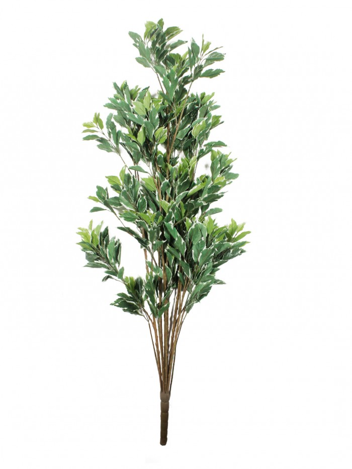 Buy Artificial Hide Plant (652 Leafs, Mixed Material, Green) Online