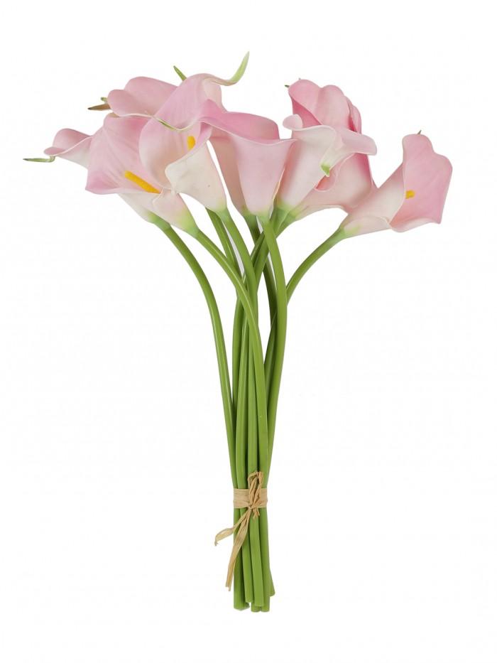 Buy Artificial Chrysanthemum Stems (Orange) Online