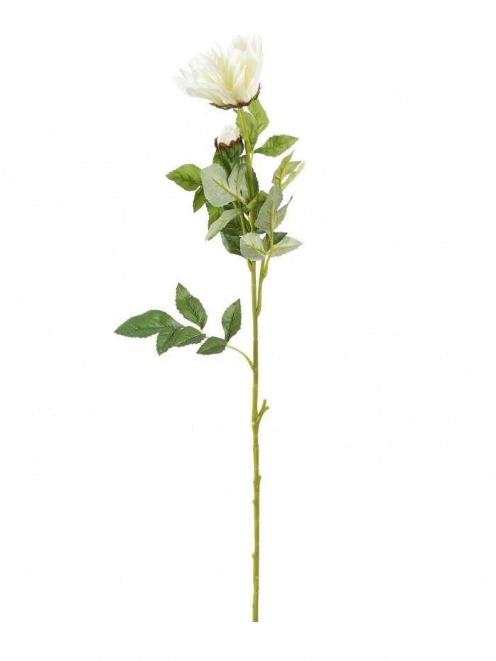 Buy Artificial Chrysanthemum Stems (Red) Online
