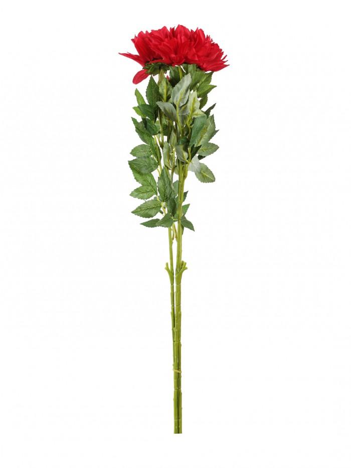 Buy Artificial Chrysanthemum Stems (MAROON) Online