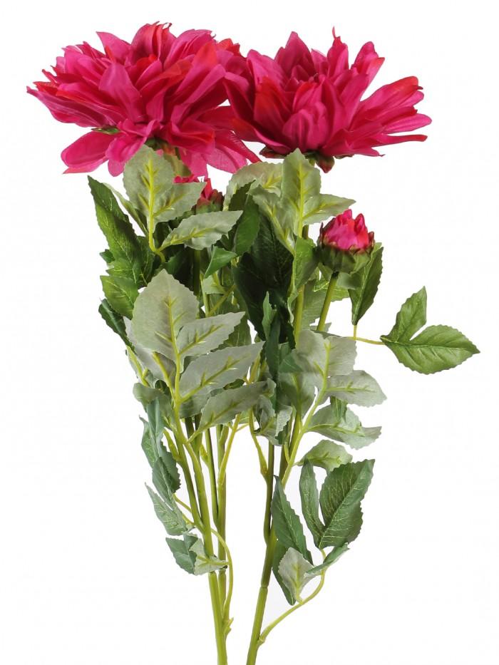 Buy Artificial Chrysanthemum Stems (LIGHT GREEN) Online
