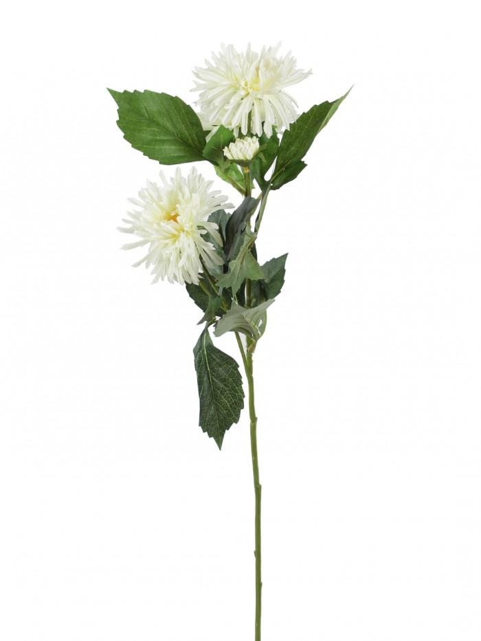 Buy Fuscia Flower (78 Cm X 24 Cm X 78 Cm, White) Online
