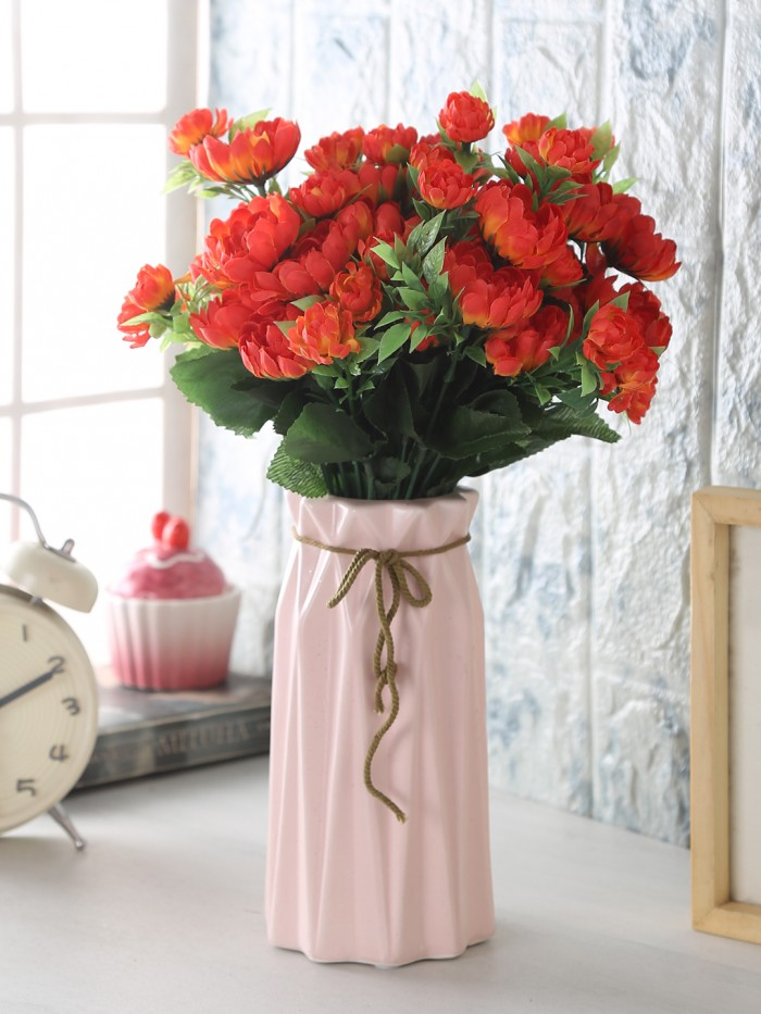 Buy Artificial Flower Bouquet 54 HD FLOWER Online