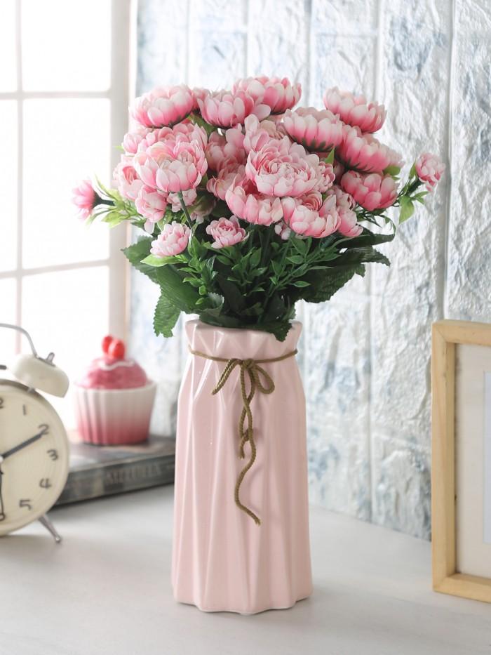 Buy Artificial Flower Bouquet 54 HD FLOWER Online