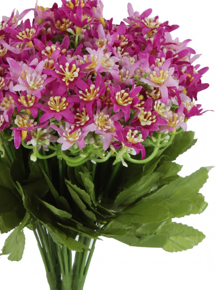 Buy Artificial Flower Bouquet 5 HD GLADY-R163 Online