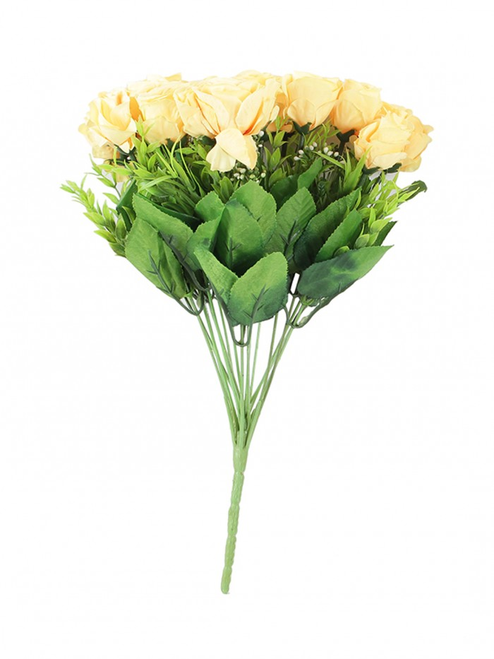 Buy Artificial Flower AB MINI ROSE Flower  Bunch Online