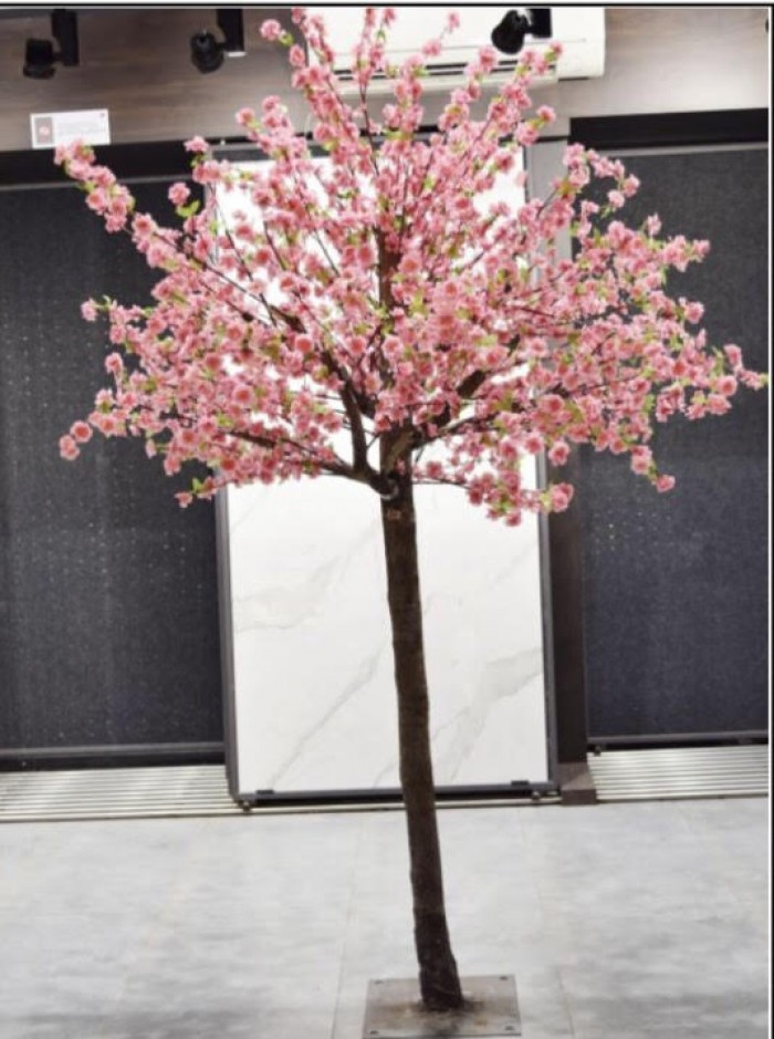 Buy Artificial Cherry Blossom Tree- 2.5 Meters Online
